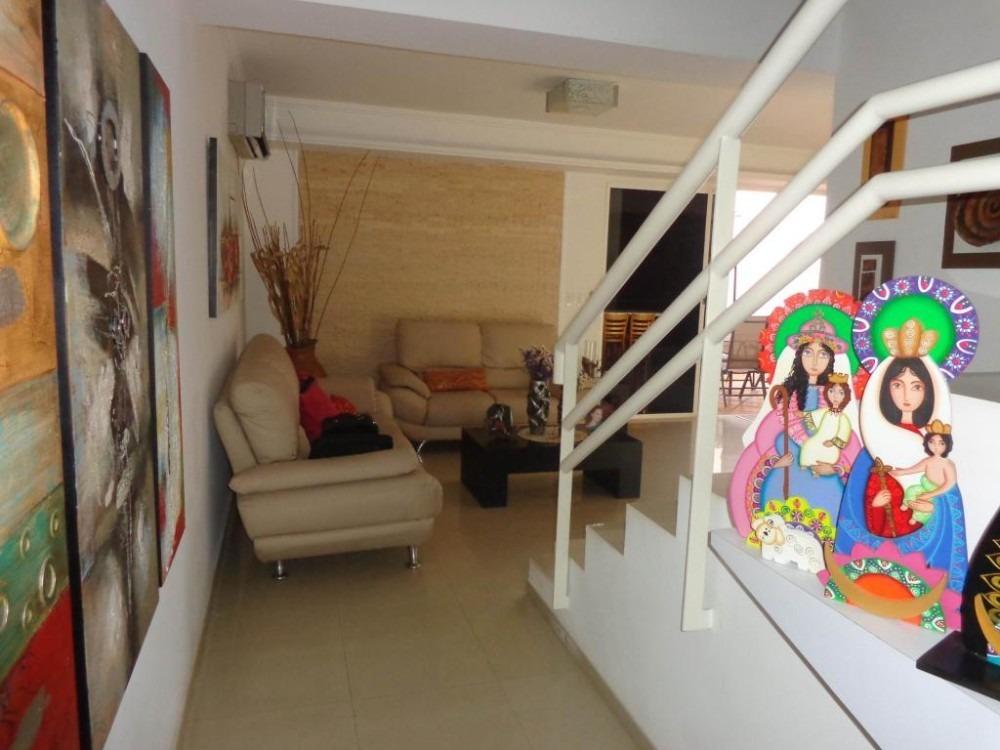 casa en venta valles de camoruco valencia cod 20-8392 ar