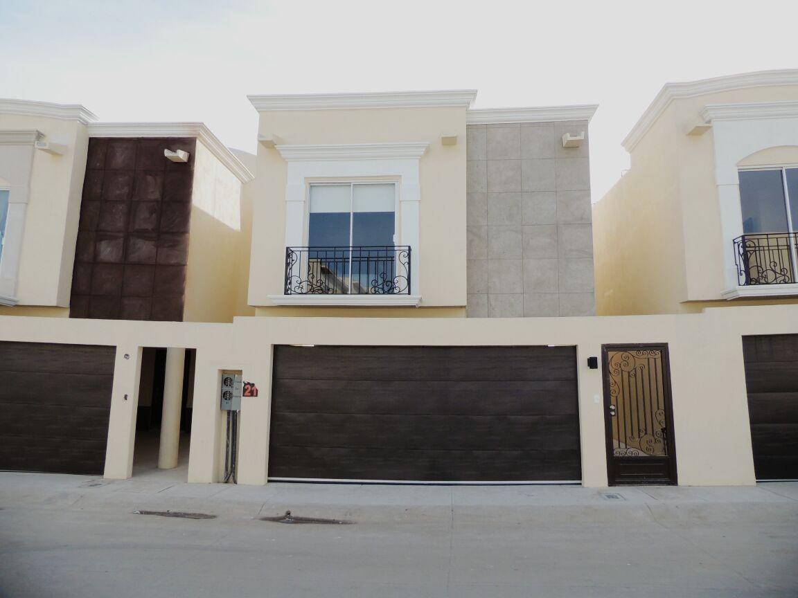 casa en venta verona residencial