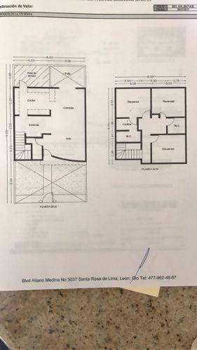 casa en venta vía palermo