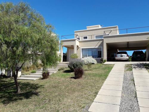 casa en venta villa allende terrazas