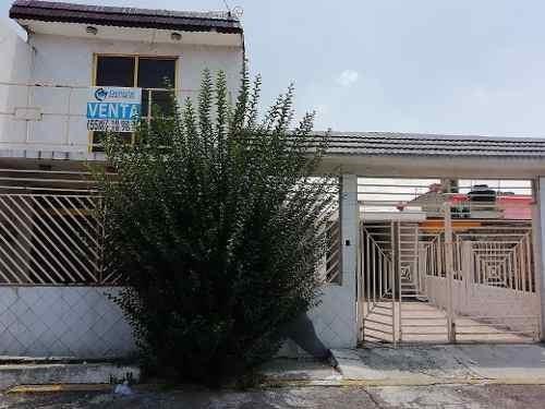 casa en venta villa de las flores 1era sección