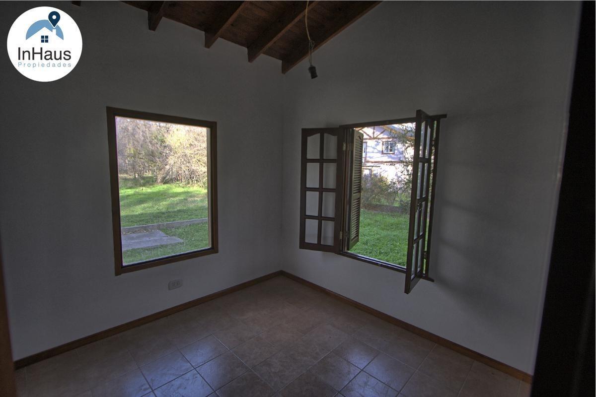 casa en venta - villa general belgrano barrio cuatro horizontes