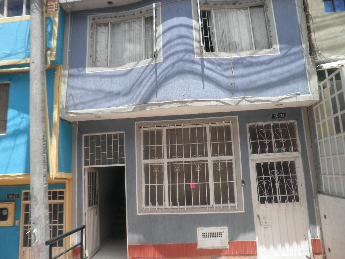 casa en venta villa gladis sur bogotá