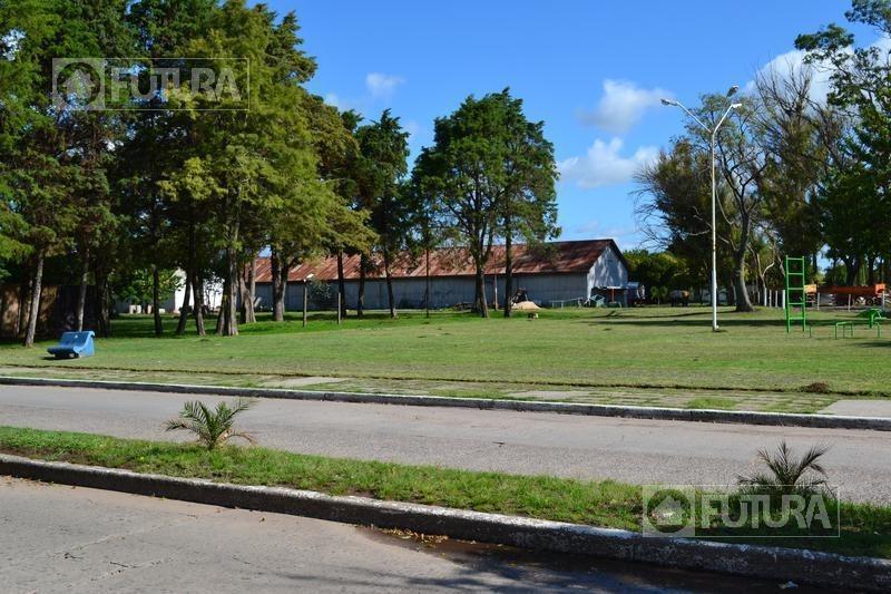 casa en venta - villa ramallo - 3 dormitorios - terreno de 494 m2