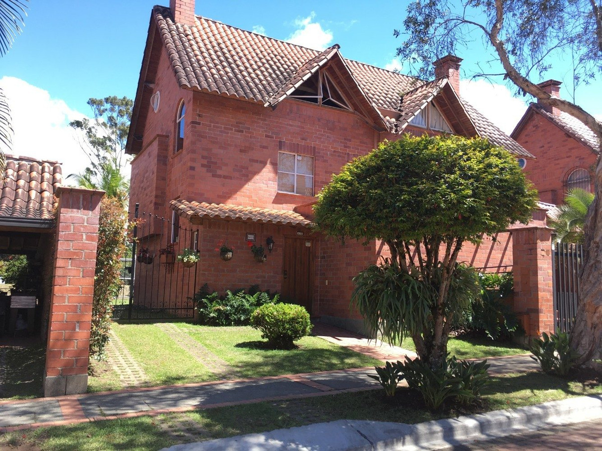 casa en venta villas de san nicolás, rionegro