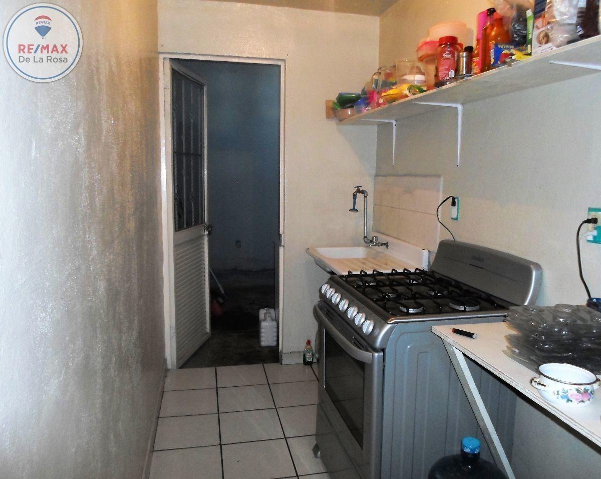 casa en venta villas del guadiana iv una sola planta en esquina