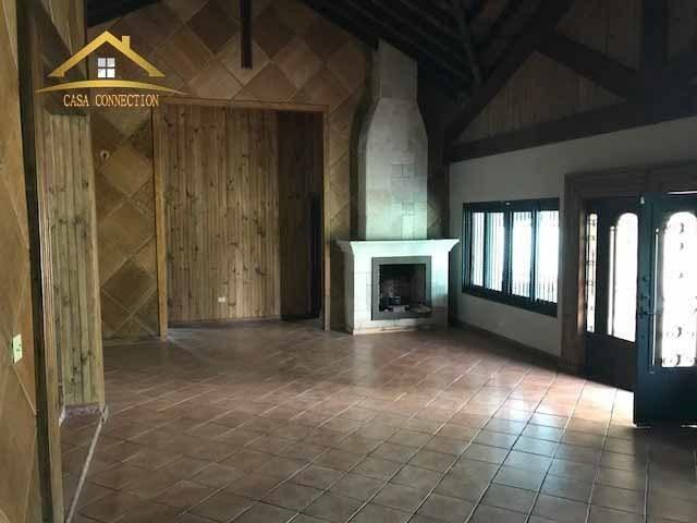 casa en venta vista espectacular en volcán chiriquí