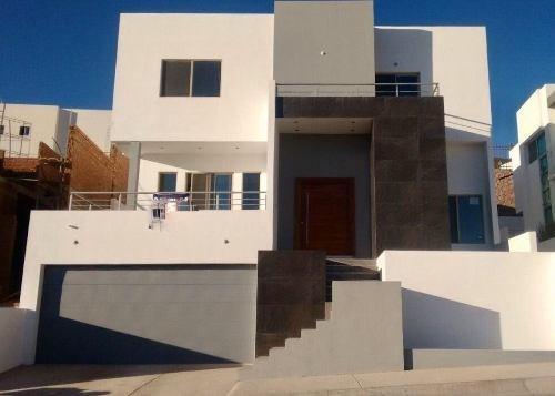 casa en venta vistas del sol, chihuahua