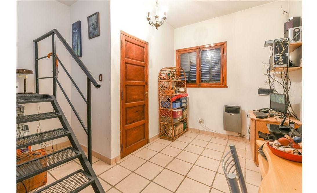 casa en venta wilde con parque y cochera