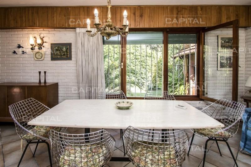 casa en venta y alquiler cuatro dormitorios playa mansa- ref: 27908