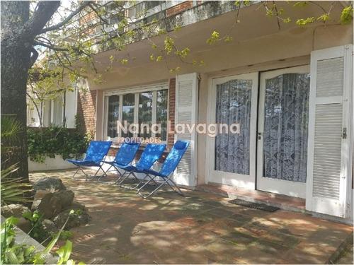 casa en venta y alquiler, mansa, punta del este, 4 dormitorios. - ref: 209735