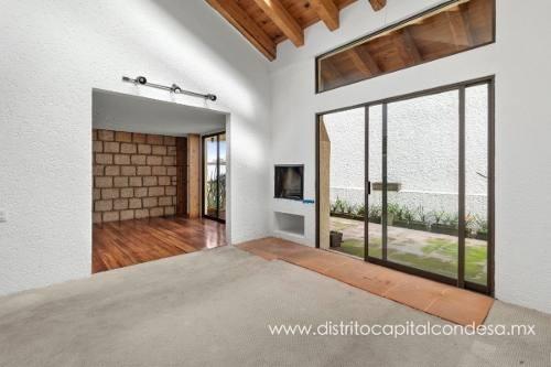 casa en venta y renta en lomas anáhuac, col. bosques de las palmas, huixquilucan