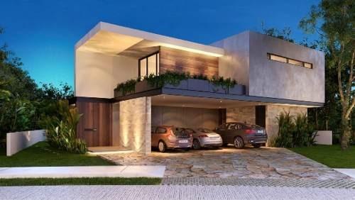 casa en venta, yucatán country club, privada tunim. cv-6059