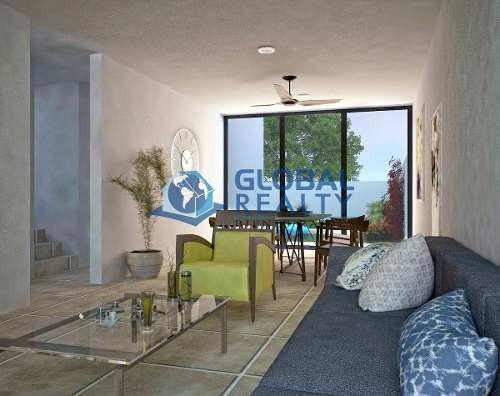 casa en venta, zona de cholul, al norte de mérida. cv-5026