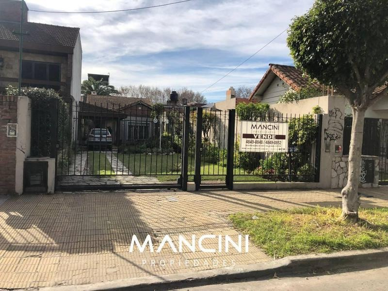 casa en venta- zona holters - villa ballester