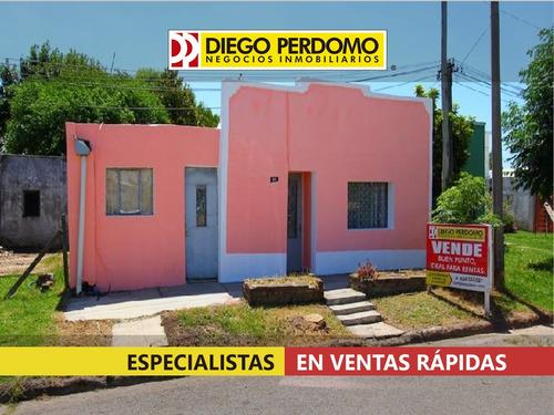 casa en venta,2 dormitorios, uruguay