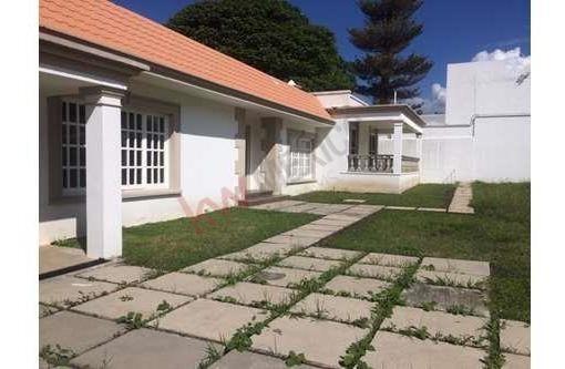 casa en venta,con uso de suelo comercial o habitacional, col. reforma,morelos