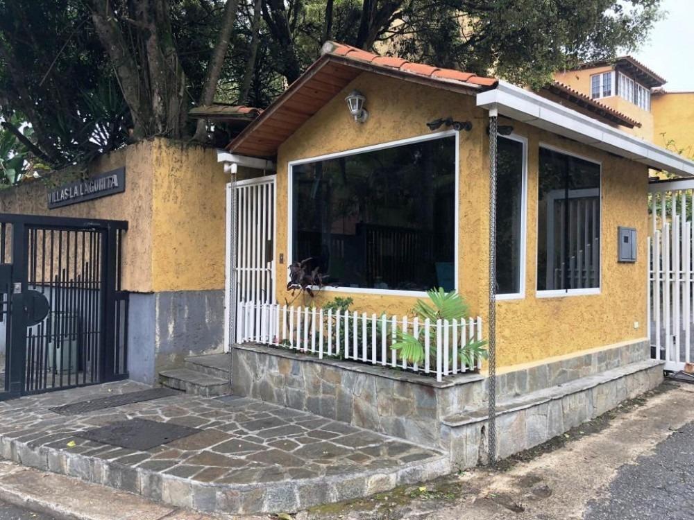 casa en venta,la lagunita country club,caracas,mls #20-12314