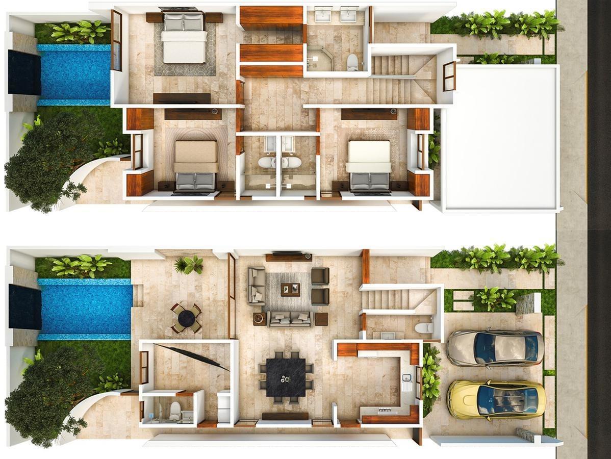 casa en venta,privada amara,al lado de cabo norte,mérida,yucatán