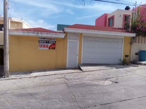 casa en venta|renta col. ampliación luis echeverría, tampico, tam.