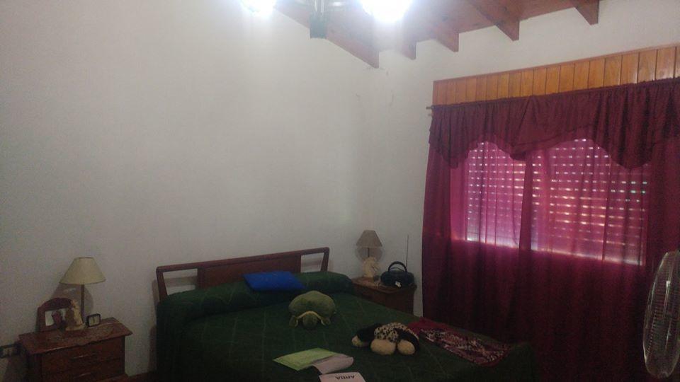 casa en veronica, punta indio