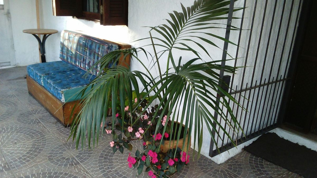 casa en villa argentina