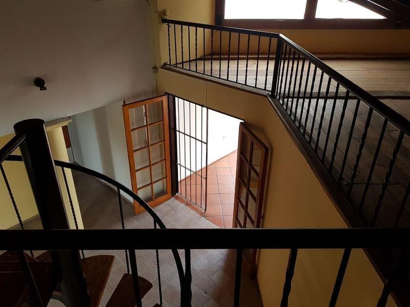 casa en villa belgrano