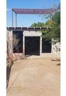 casa en villa colonial con terreno excedente y ampliacion en obra negra