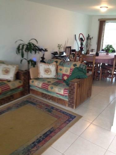 casa en villa contemporánea