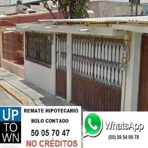 casa en villa de las fores 1a seccion (ac-5220)