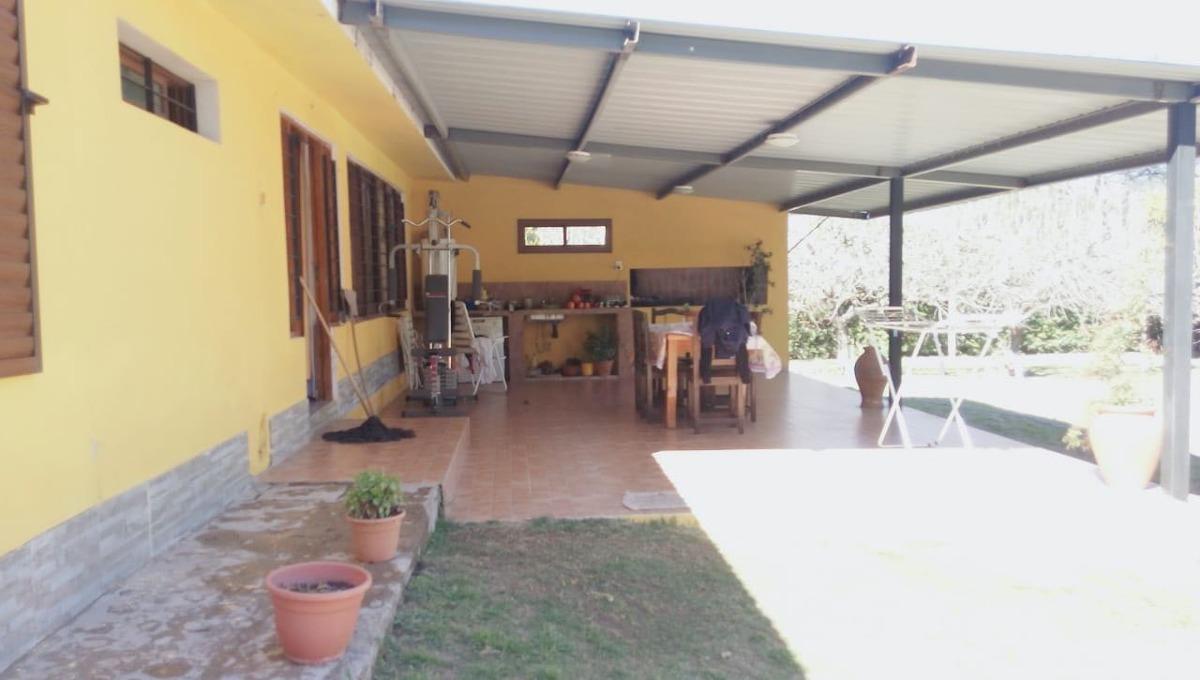casa en villa de las rosas córdoba 4 dorm con pileta