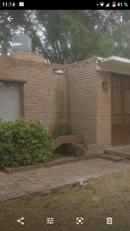 casa en villa del dique