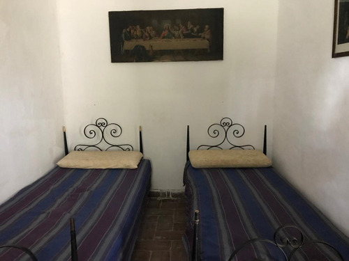 casa en villa del dique - córdoba