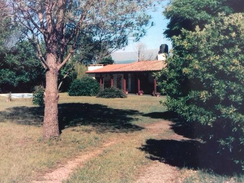 casa en villa del parque - villa rumipal