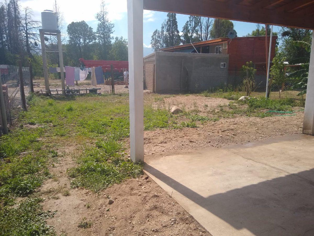 casa en villa dolores córdoba a 400mts del balneario