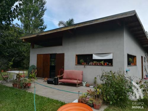 casa en villa elisa - terreno arbolado