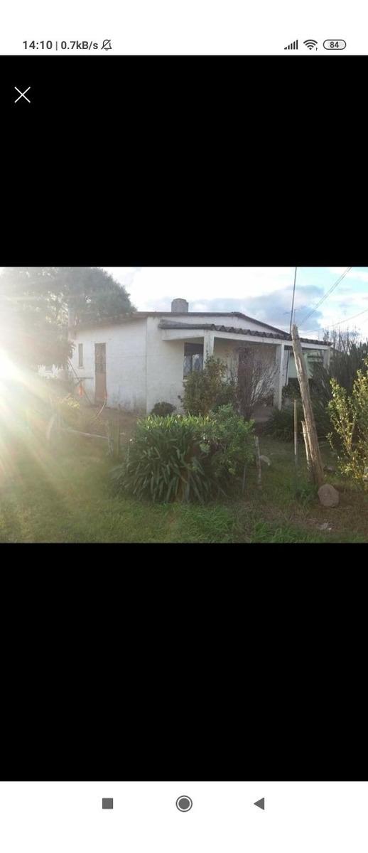 casa en villa independencia, florida, 3 dormitorios 1 baños