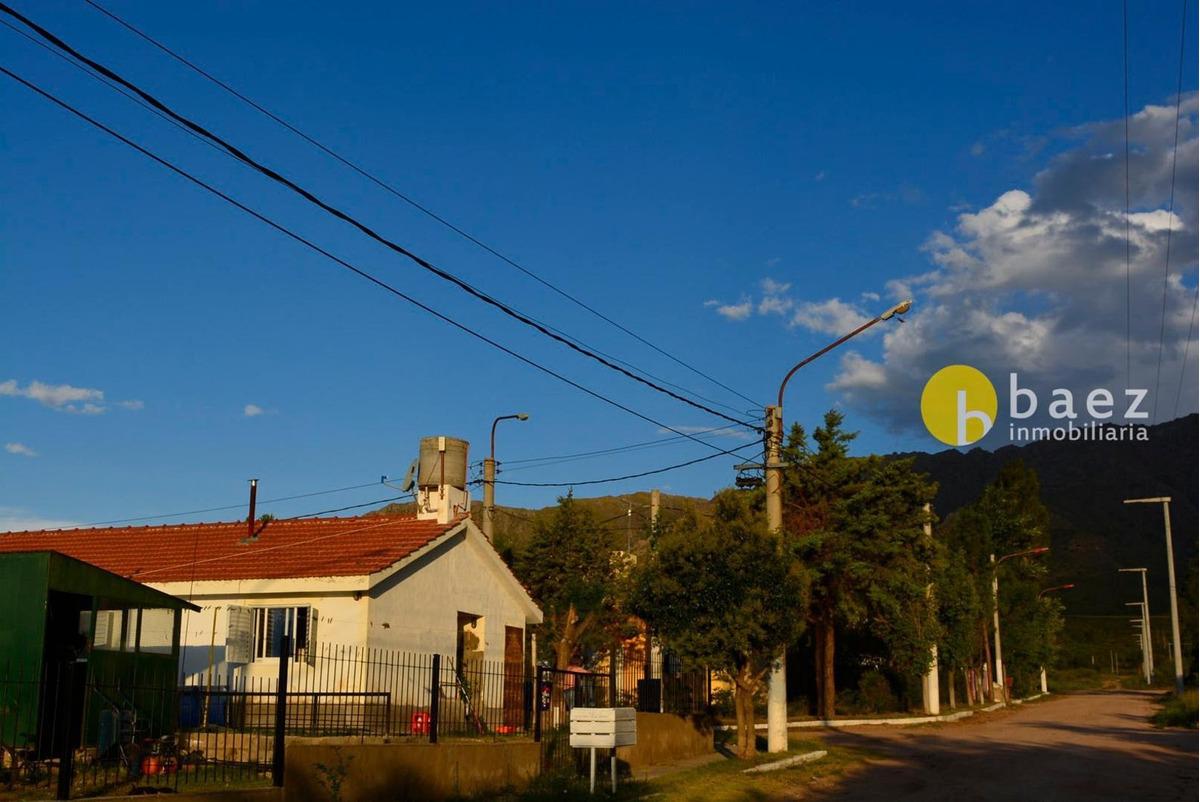casa en villa larca en venta