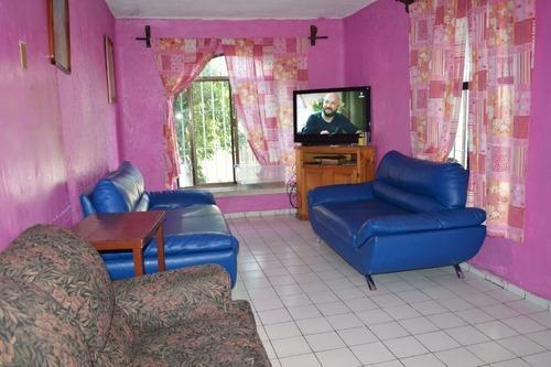 casa en villa las fuentes 1 sector, monterrey