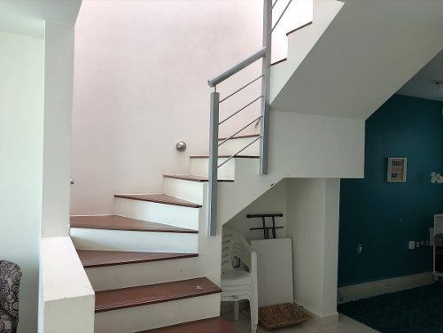 casa en villa marina, mazatlán