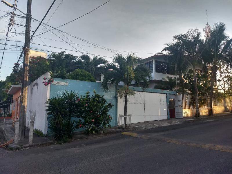 casa en villa rica