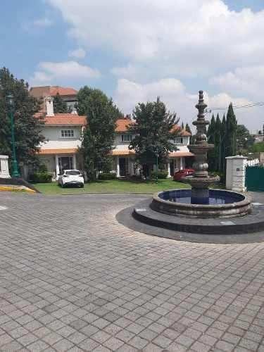 casa en villa roma!!