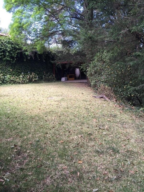 casa en villa verdun a un paso de santa fe en santa rosa xochiac, álvaro obregón