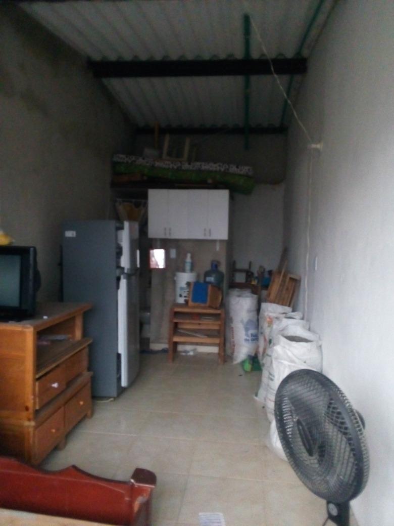 casa en villavicenvio meta barata