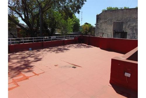 casa en vta. s/lote propio/ terraza patio parrilla