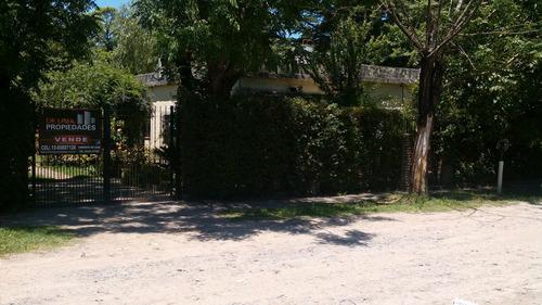 casa en zona de casas quintas