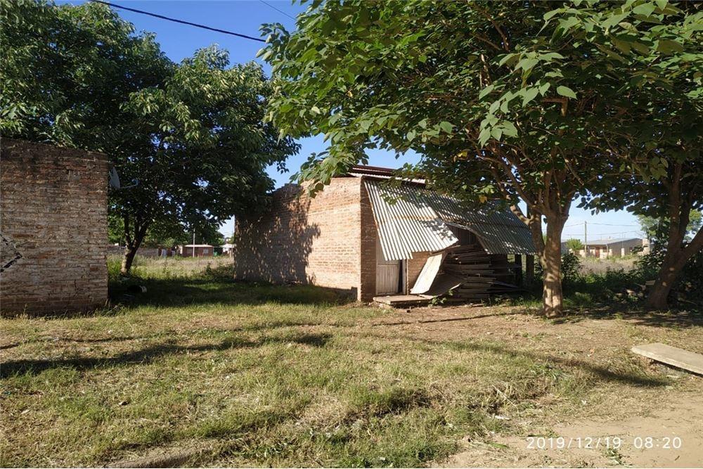 casa en zona norte - sobre simón de iriondo