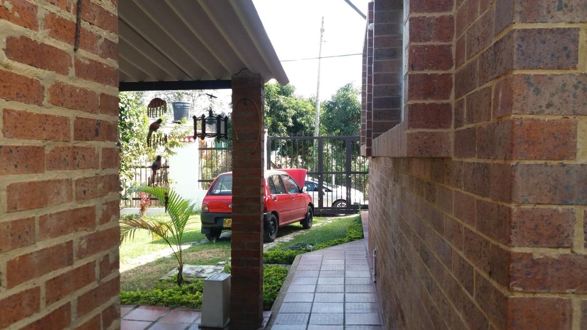 casa en zona residencial campestre urbana