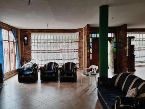casa en zona residencial de la mesa cundi