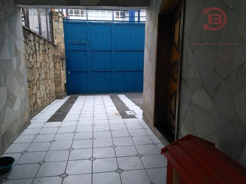 casa - engenheiro goulart - ref: 6220 - v-6220